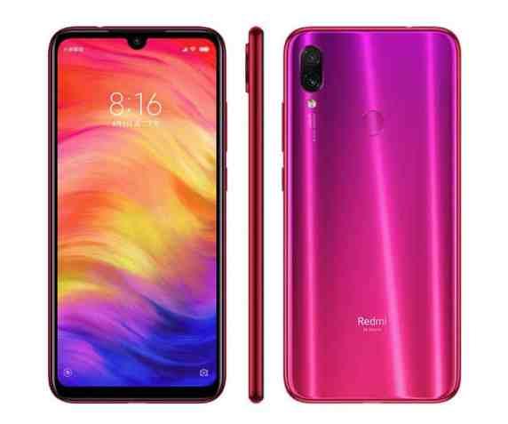 Xiaomi Redmi Note 7 Pro- Best Smartphones Under Rs 10000