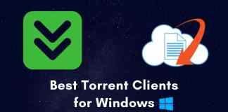 7 Best Torrent Clients for WIndows