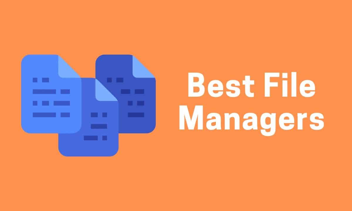 7 Best Free Android File Manager Apps Best Of The Best Techdipper