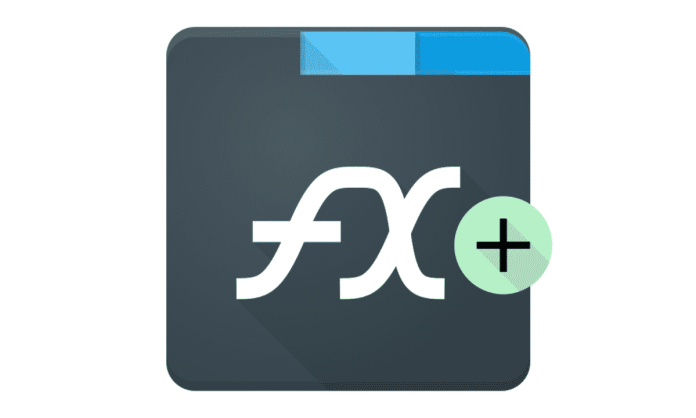 "Fx File Manager Plus -""5 Best Free Android File Explorer And File Manager Apps"""