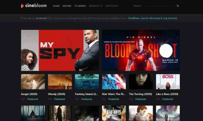 "CineBloom - ""10 Best Free Movie Streaming Sites No Sign up Required"""