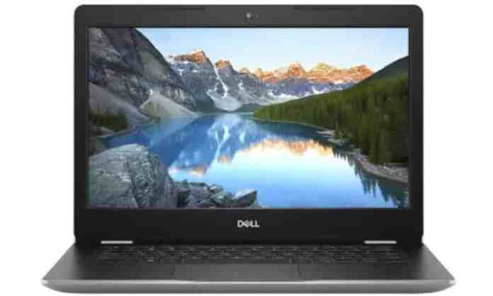 "Dell Inspiron - ""Best Laptops Under 30000 in India Which Offer Great Value For Money"""
