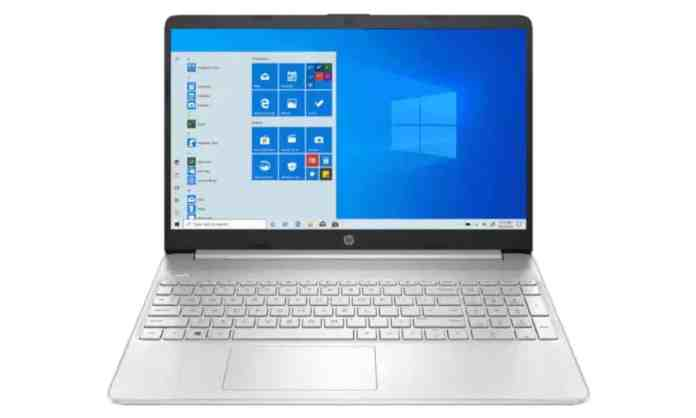 "HP 15s - ""Best Laptops Under 30000 in India Which Offer Great Value For Money"""