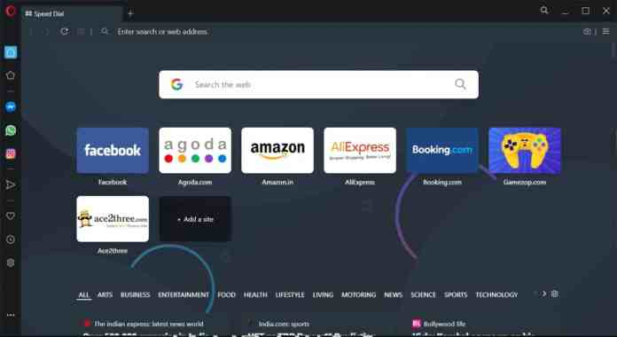 "Opera - ""10 Best Google Chrome Alternatives [2020]"""