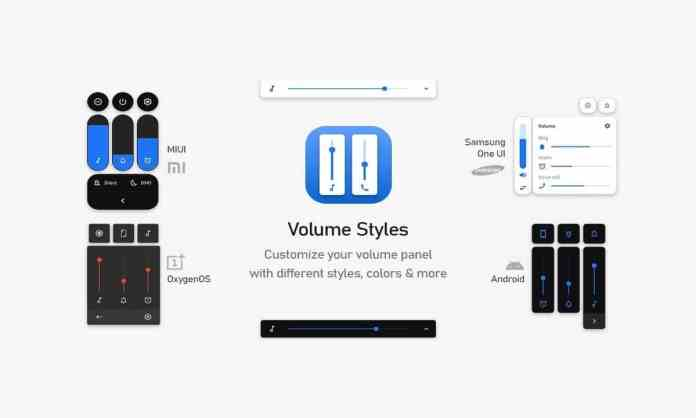 "Volume Styles - ""10 Best Android Apps Worth Checking Out [May 2020]"""