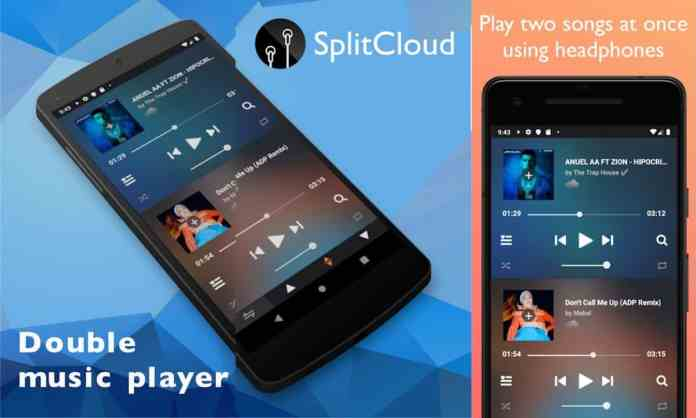 """Split Cloud - """"Top 10 Best Android Apps for June 2020"""""""