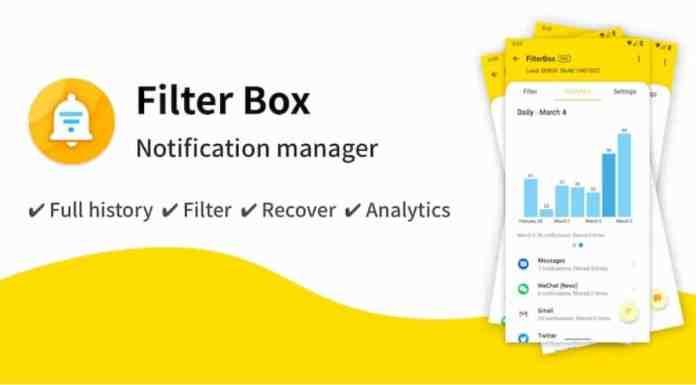 FilterBox
