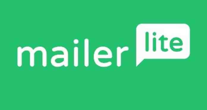 """Mailerlite - """"best mailchimp alternatives"""""""
