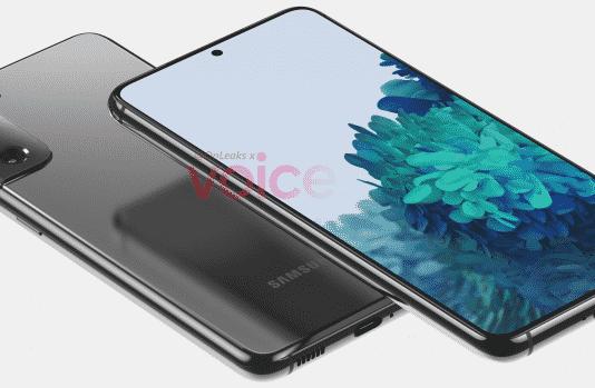 Samsung Galaxy S21 1