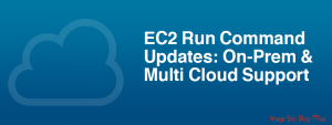 aws ec2 and multi cloud