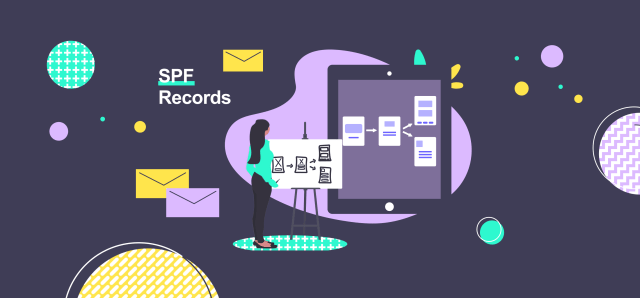 a Multiple SPF Records  Issues and Examples@2x