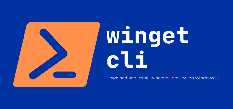 allthings.how how to download and install winget windows package manager windows 10 winget cli