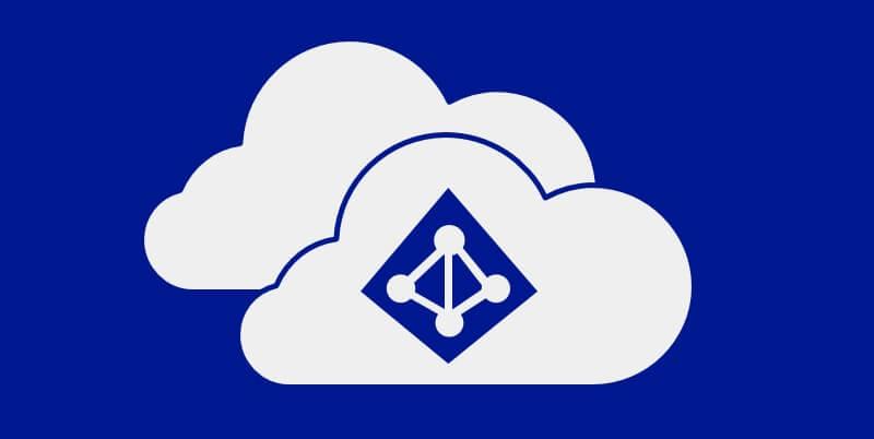 Azure AD Logo