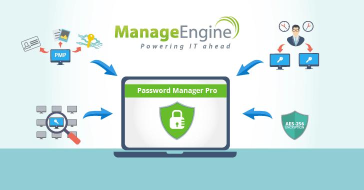 password manager pro enterprise
