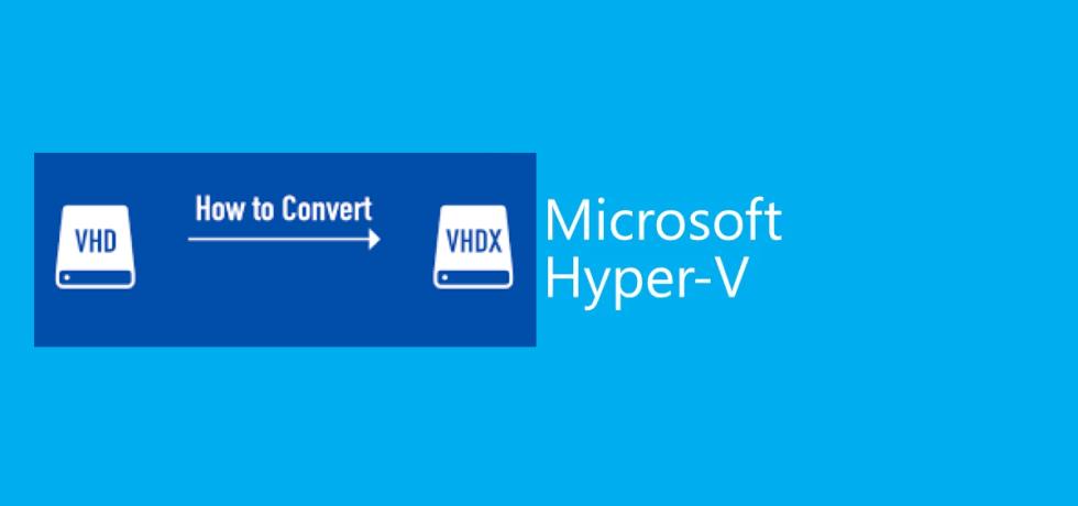 HyperV copy