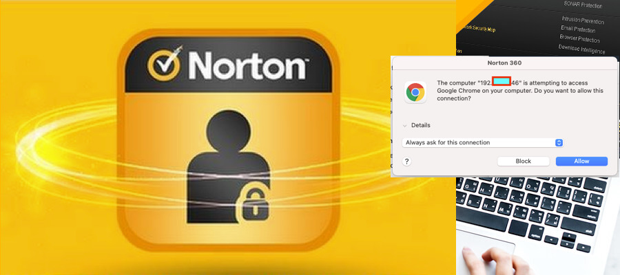 Norton Antivirus Free Download For Mac 1st