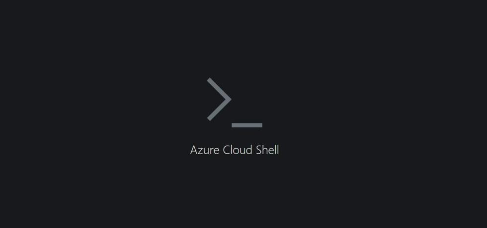 AzureCloudShell