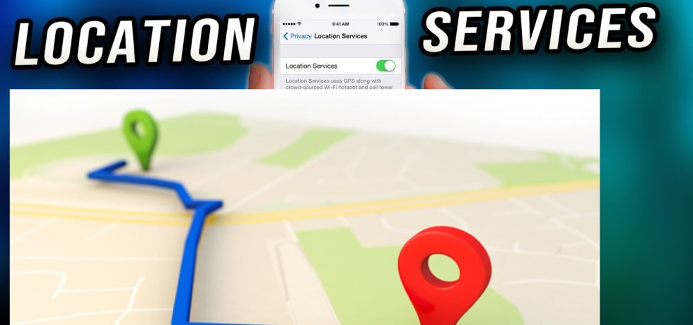Locationservices