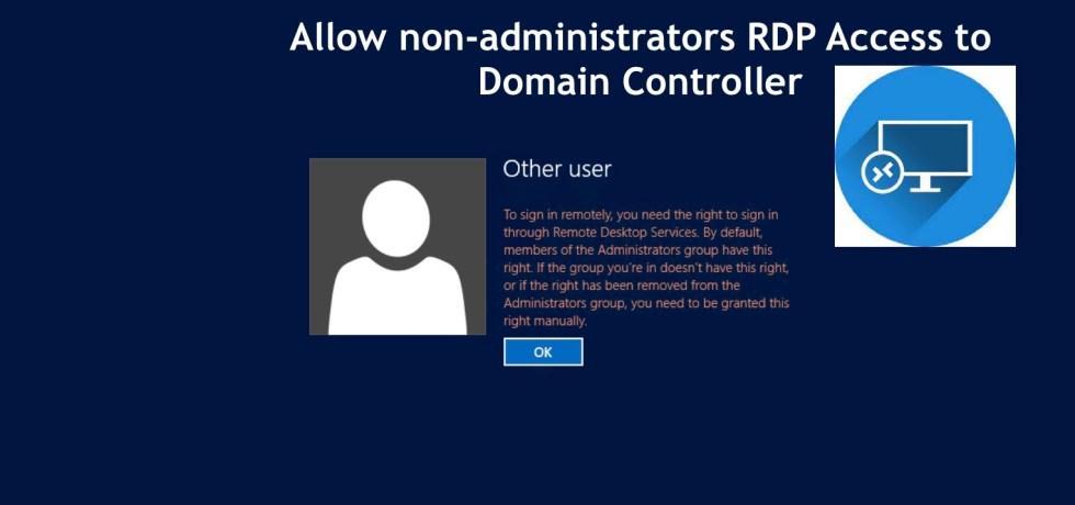 nonRDP-admin
