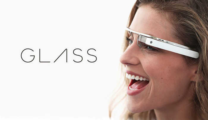 Google Glass Featured