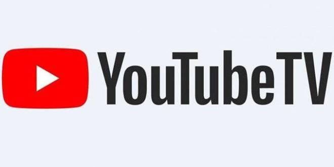 توفر خدمة YouTube TV في 100 موقعًا عبر الولايات المتحدة.