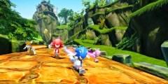 لعبة Sonic Boom