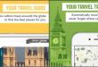 تطبيق Firefly لتنظيم الرحلات أثناء السفر على أجهزة آيفون