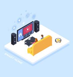 Smart tv as laptop