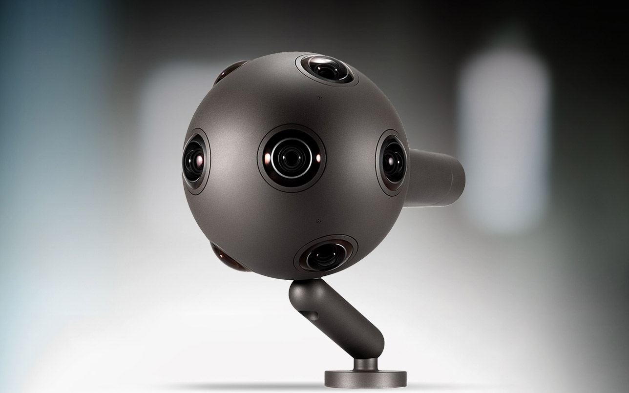 nokia-ozo-on-mount