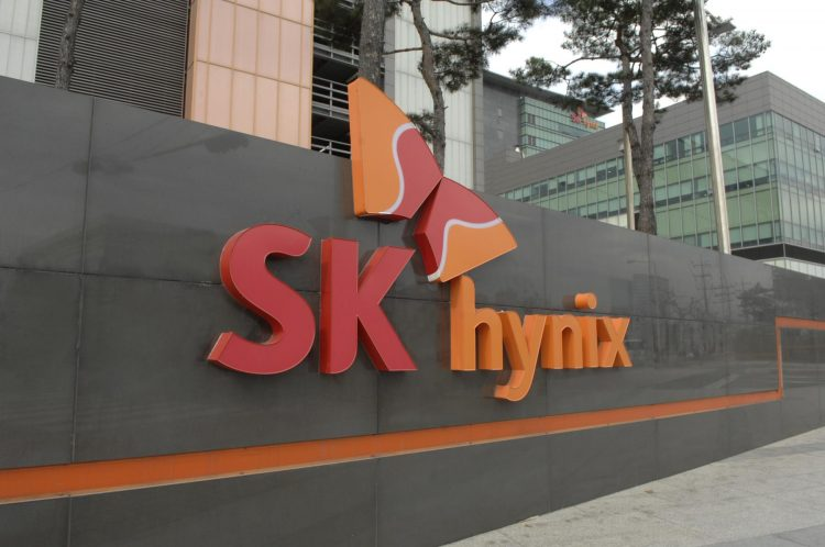 SK Hynix develops next-generation graphic memory