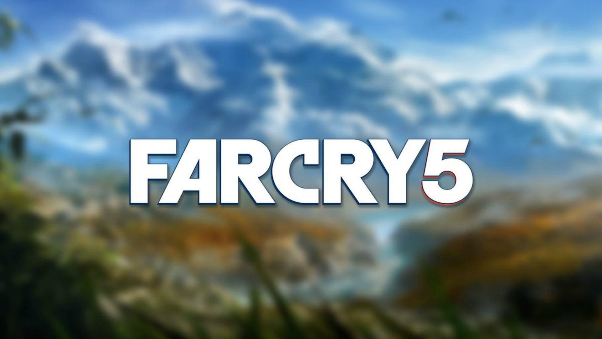 Ubisoft begins teasing Far Cry 5, full reveal coming this week