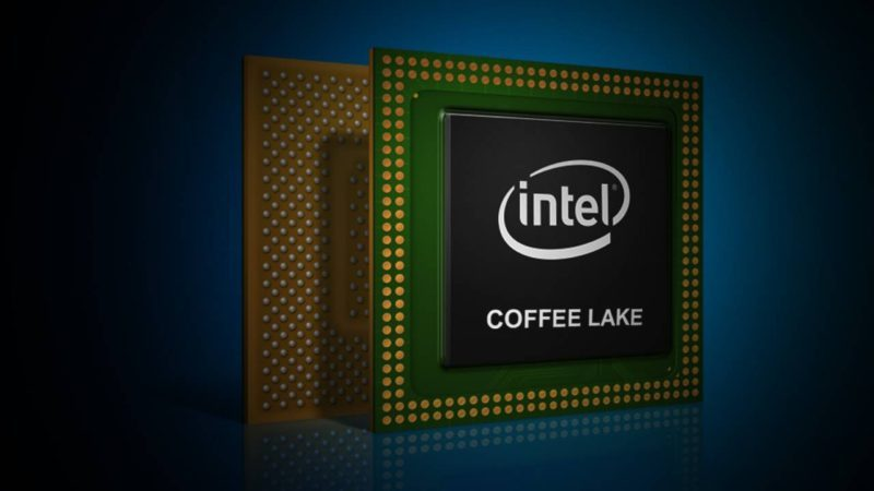 Intel's new Core i7-8700K CPU detailed, 6C/12T @ 4.3GHz?
