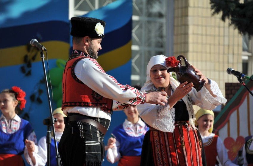 На Одещині пройде винний фестиваль Bolgrad Wine Fest