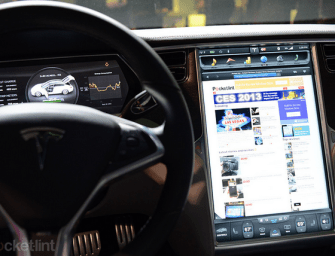 HACKING A TESLA GETS YOU $10K