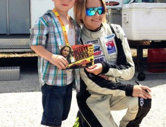 IndyCar's Big Opportunity in STEM
