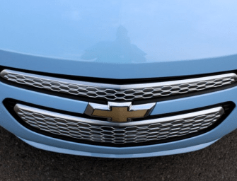 GM's 200-Mile Electric Car For 2017: What We Know So Far