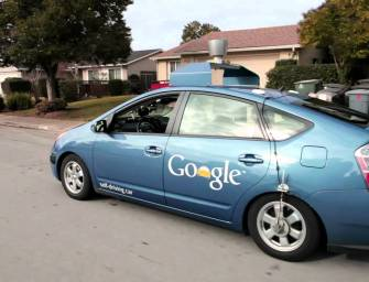 The Amazing Ways The Google Car Will Change The World