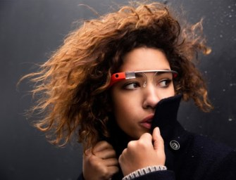 Honeywell Aerospace Encourages You Fly With Your Google Glass