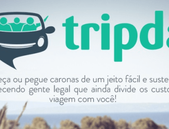 Tripda Debuts Its Business In U.S.A