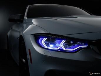 BMW-M4-Iconic-Lights-Concept-head-light