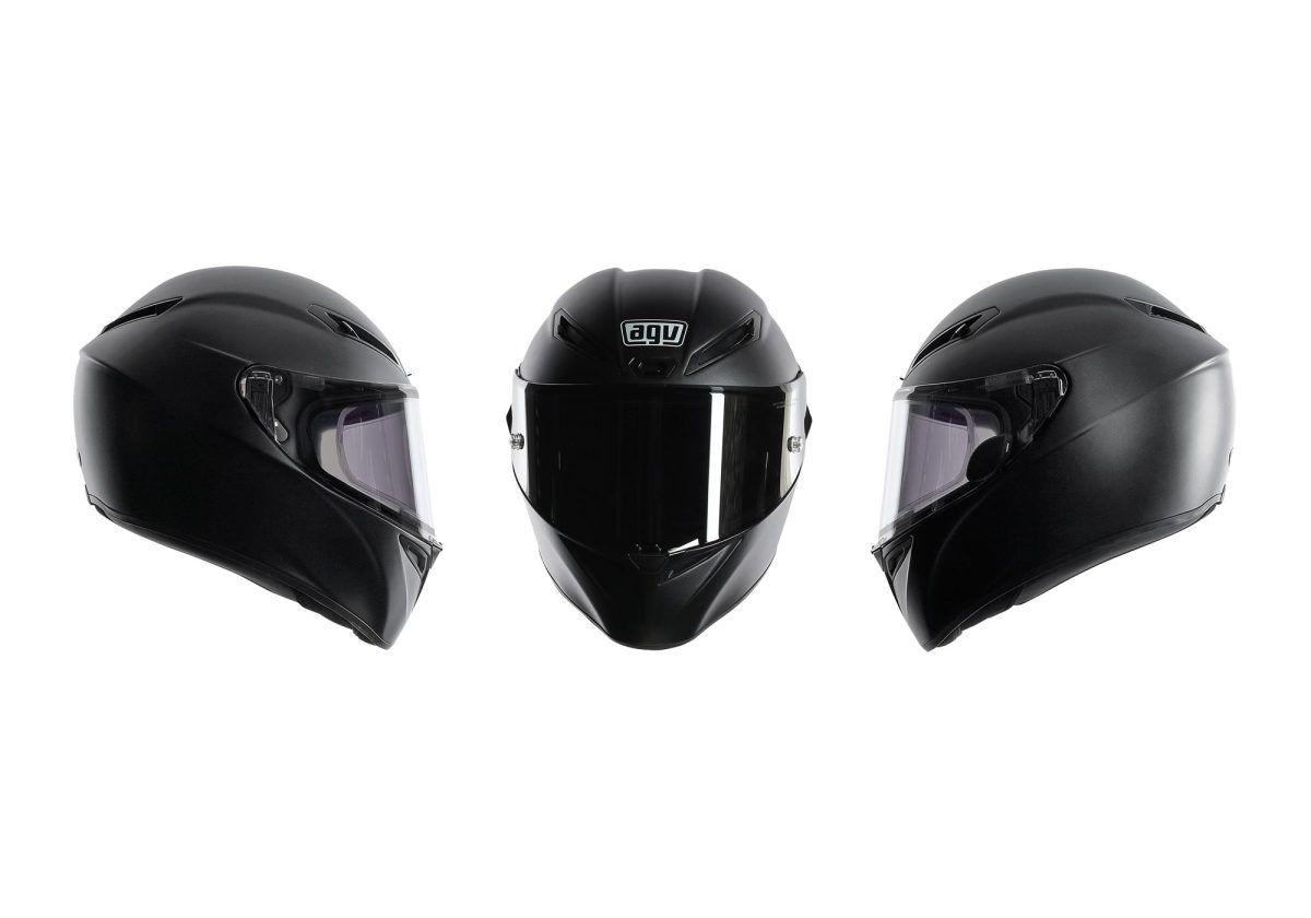 Agvisor Brings Lcd Tinted Visors Into Its New Helmets Techdrive