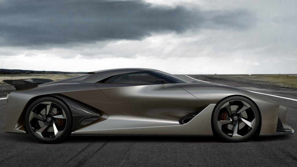 The 2018 Nissan Gt R Will Be A 700 Hp Monster Techdrive