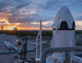 SpaceX Gets The OK To Launch Satellites For The Government