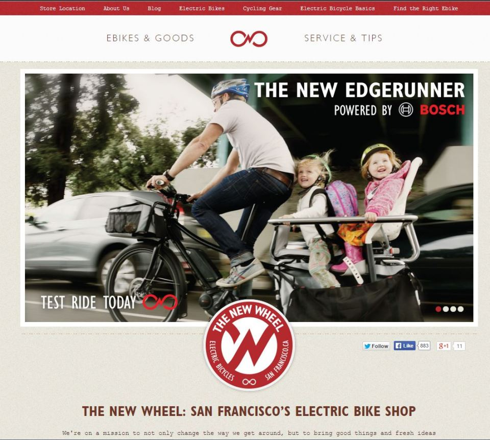 Screenshot New Wheel