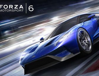 Forza Motorsports 6 Will Be The Closest You Can Get To Driving Every Car