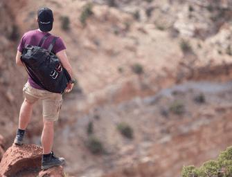 Duffler- More Than A Smart Bag