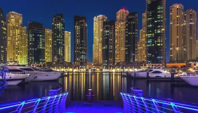 Living Life Of Cars, Dubai Sets Up System To Understand Car