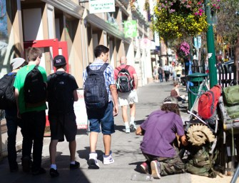 Berkeley Plans To Use Blockchain Technology To Help Homeless