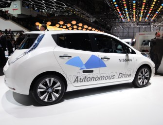 Flipping the Chessboard – What Automated Cars Mean For Us