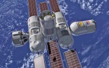 Luxury Hotel In Space Open 2022 - Techdrive